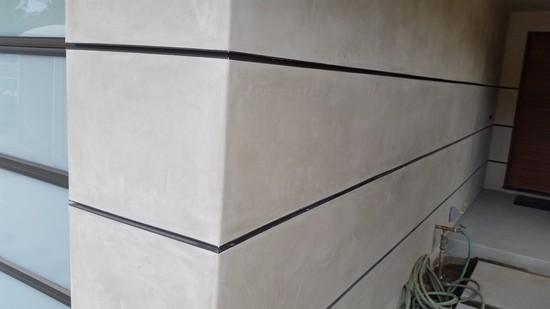 New Custom Modern Stucco In Del Mar Ca By Nu Wall Inc